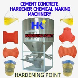 CONCRIT HARDENER MACHINE