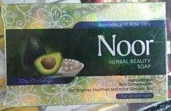Noor herbal beauty soap