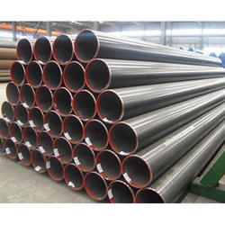 Carbon Steel Alloy Steel Seamless Tubes