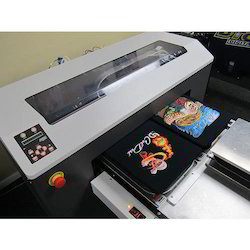Colored UV Printing Service