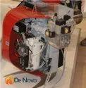 SIEMENS LMV20/27 Combustion Manager (burner Controller)