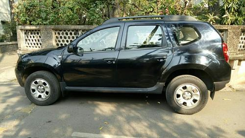 Old Car For Sale >> Renault Duster Used Car For Sale