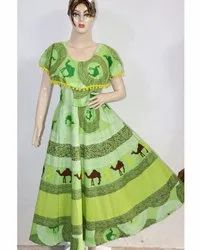 Casual Anarkali Frock