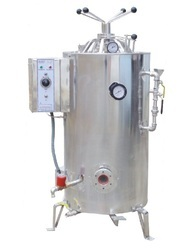 Universe Surgical High Pressure Autoclaves