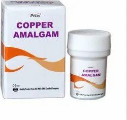 Copper Amalgam