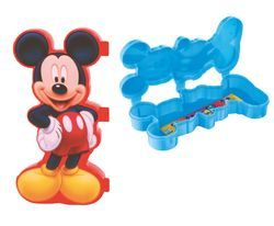 Disney Mickey Pencil Box