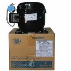 513 KCJ Emerson Hermetic Compressor, Capacity: 1 Ton, Rs