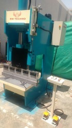 Hydraulic C Frame Press
