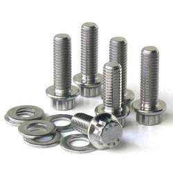 316/316L/316H/316Ti Stainless Steel Fasteners