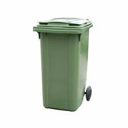 240 Litre Garbage Bin
