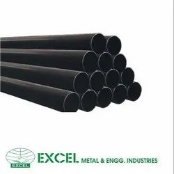 AS REQ Mild Steel ERW Pipes