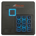 Realtime T-123 Biometric Machine