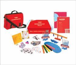 Nischals Multicolor Class III Mathematics Kit, for School, Packaging Type: Box