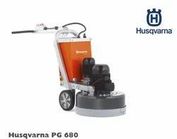 Floor Grinding Machine PG680