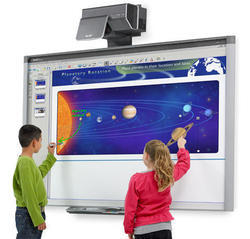Smart Interactive White Digital Board