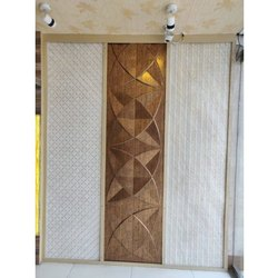 Porcelain Matte Wall Highlighter Tiles, Thickness: 10 - 12 mm