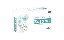 Zetone Soap