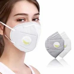 Nova Safe Reusable KN95 Face Mask