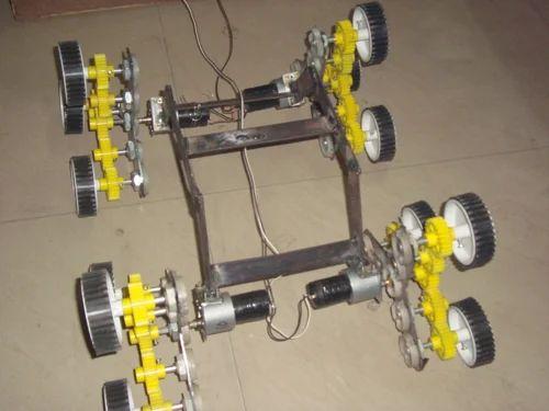 capstone project in jalandhar
