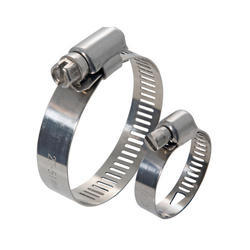 GI Hose Clamp