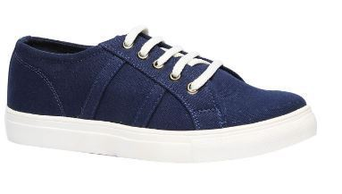 12508bb9bf855 North Star Blue Casual Shoes For Women