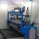 PVC , PU , Acrylic Coating Machine