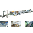 5 To 7 Ply Corrugation Plant Line