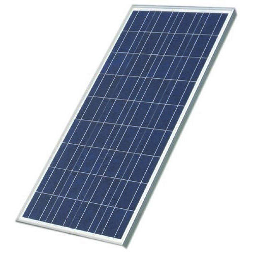 Solar Photovoltaic Panel And Solar Water Heater