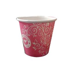 Eco Friendly Paper Drinking Cup