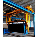 AAC Tilting Machine