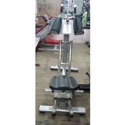 Gym Ab Coaster