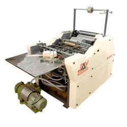 Semi-Automatic Envelope Pasting Machines
