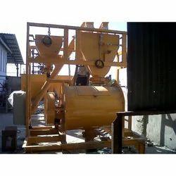 Cement Slurry Plant