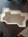 Plastic Mould (80 mm)