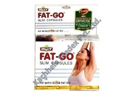 Jolly Fat Go Slim Capsules