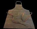 Buffalo Leather Apron
