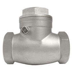 Investment Casting Swing Check Valves