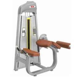 Pourn Leg Curl Machine
