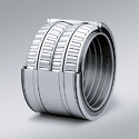 Four-Row Bearings