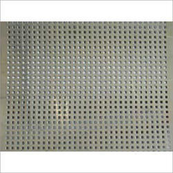 Perforated Screens, Size: 610mm*300mm