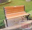 Victoria Garden Bench