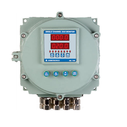 Economical Multipoint Gas Monitor