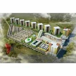 Residential Township Designing Services