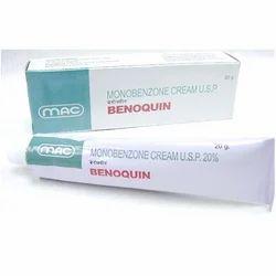 Benoquin Cream 20%