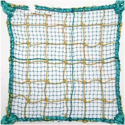 HDPE Vertical Braided Safety Net