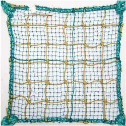 HDPE Vertical Braided Safety Net