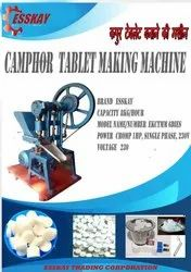 Kapoor Making Machine