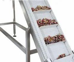 Food Packing Belts Conveyor