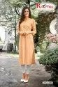 Classy Casual Wear Salwar Suit Saily