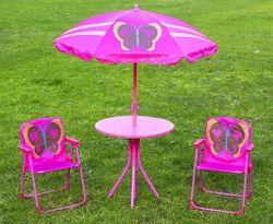 Kids, Outdoor Furniture